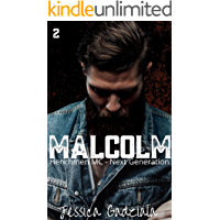 Malcolm (Henchmen MC - Next Generation Book 2)