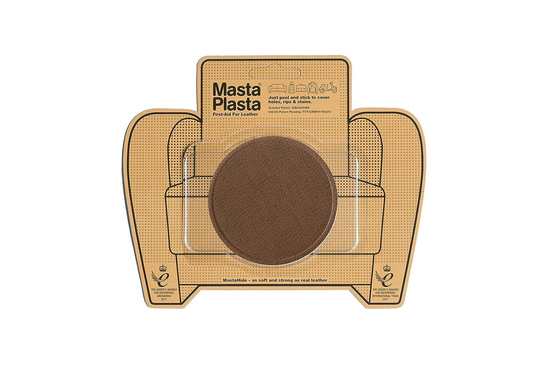 Amazon.com: MastaPlasta, piel reparación parche, primeros ...