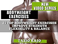 Bodyweight Exercises Extraordinary Strength Flexibility product image