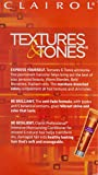 Clairol Textures & Tone Kit, 5rr Fire