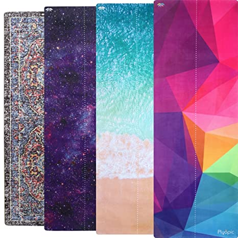 25ffe9721b66 Plyopic All-In-One Yoga Mat