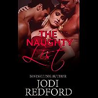 The Naughty List (Make Mine A Menage Book 1) (English Edition)