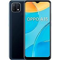 OPPO A15 - 32GB - Zwart