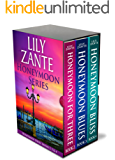 The Honeymoon Series (Books 2, 3 & 4)