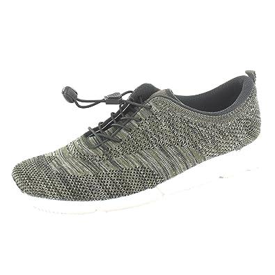 Gabor Sport 84.184.43 Damen Schnürschuh: : Schuhe