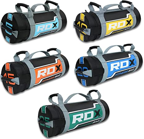 0a4decf7785c Amazon.com   RDX Sandbag Weight Training Power Bag with Handles ...