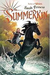 Summerkin (Winterling Book 2) Kindle Edition