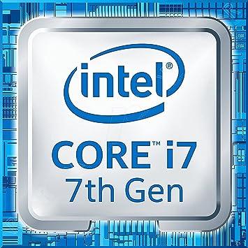 Intel Core i7-7700T DESKTOP processor 2.90GHz TURBO boost to 3.80GHz QUAD core
