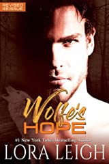 Wolfe's Hope (Breed) Kindle Edition
