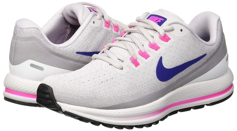 Nike Damen Wmns Air Zoom Vomero 13 13 13 Laufschuhe Mehrfarbig (Vast Grau/Deep Royal Blau 001) a64f9f