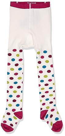 Kite Baby Girls Spotty Polka Dot Tights