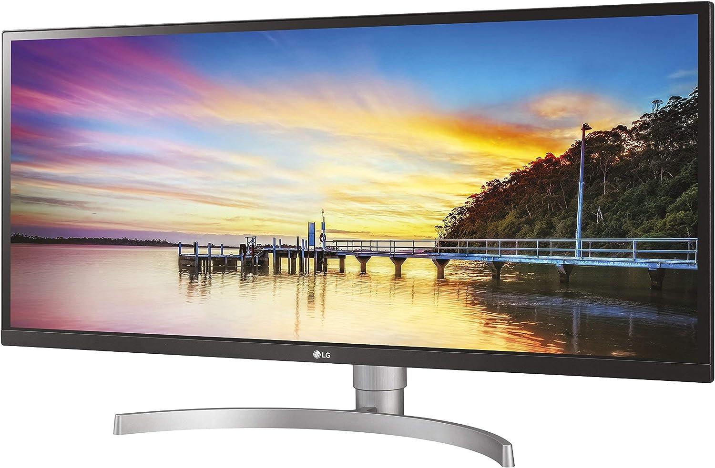 LG 34WK650 con ingresso HDMI