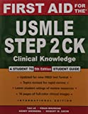 First Aid For The Usmle Step 2ck