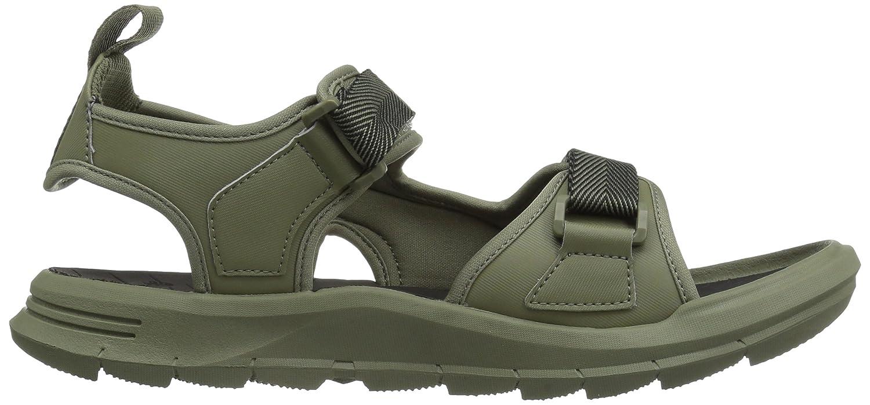 PUMA Men's Wild Plus Athletic Sandal, schwarz-Barbados Cherry, 5 M M M US ca3bbc