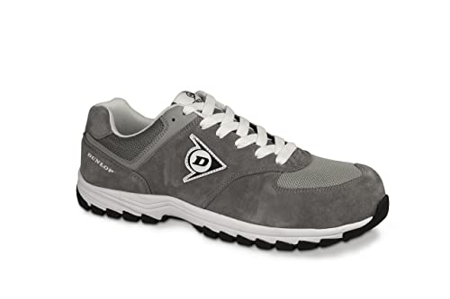 Dunlop Flying Arrow | Zapatos de Seguridad | Calzado de Trabajo S3 | con Puntera |