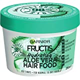 Garnier Fructis Hair Food Aloe Vera For Normal to Dry Hair 390ml