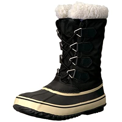 Brand - 206 Collective Women's Arctic Winter Boot Rain: Clothing