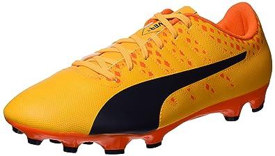 puma calcio scarpe uomo