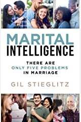 Marital Intelligence: There Are Only 5 Problems in Marriage Paperback