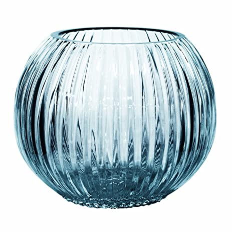 Amazon Fifth Avenue Crystal 8 Inch Hand Cut Rose Bowl Home