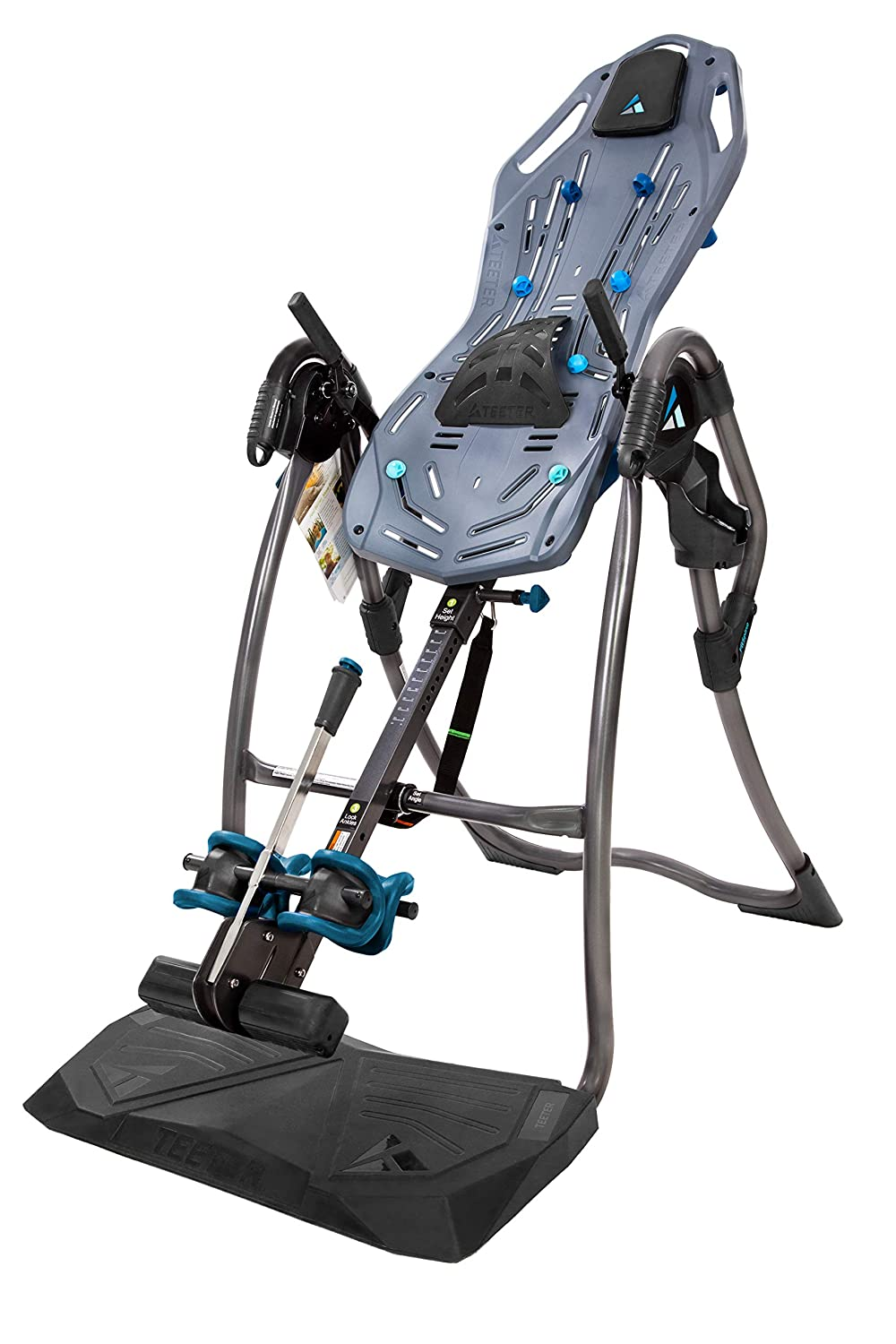 Top 5 Best Cheap Inversion Tables In 2019 Reviews