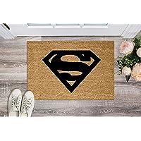 KAPI PASPAS 70x40 BesaHomeDecor Superman Logo