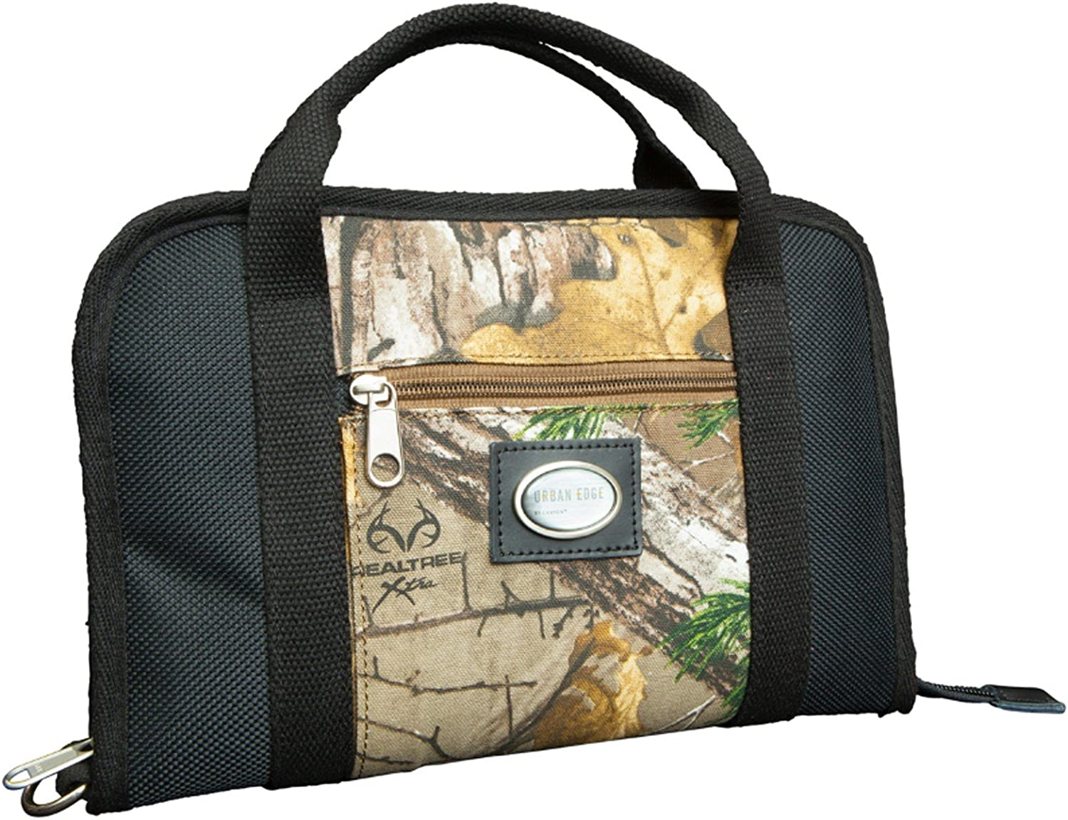 Real Tree Camo Canyon Outback Urban Edge Wyatt Realtree Pistol Case