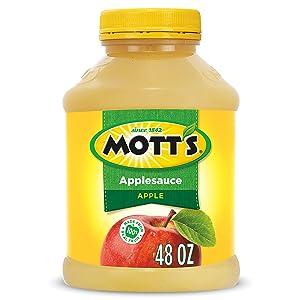 Mott's, Applesauce, 48 Oz