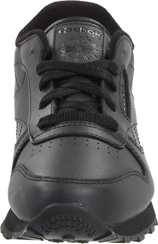 Zapatos Negros Clásicos Reebok 7Nr9PE
