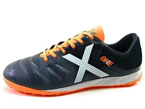 Munich One Turf Zapatillas Hombre Futbol  Amazon.es  Zapatos y complementos d81d62c3fdbbb