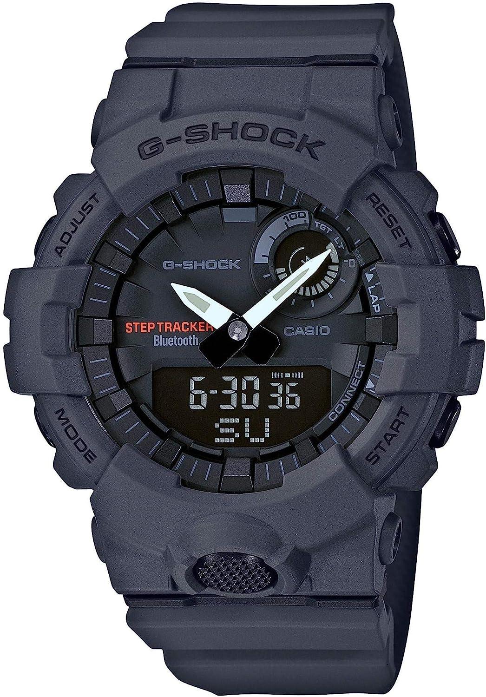 G-Shock Men's GBA800-1A