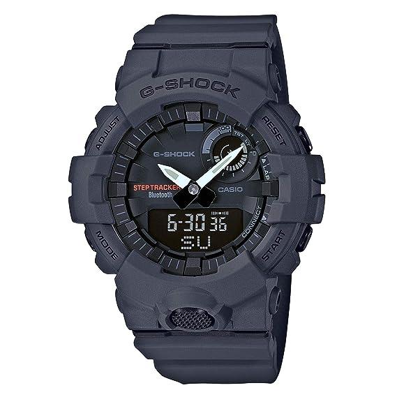 Casio - Reloj de pulsera de hombre G-Shock Urban Trainer ...