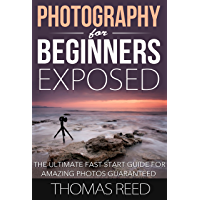Photography: Color, Photography and Digital Photography, Computers & Technology; The Ultimate Fast Start Guide for… book cover