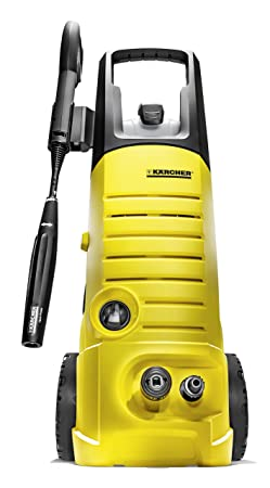 Karcher K3 1800 PSI Pressure Washer