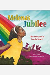 Melena's Jubilee Kindle Edition