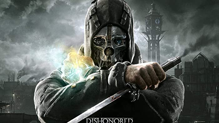The Best Dishonored Decor