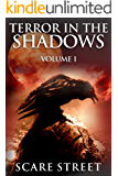 Terror in the Shadows Volume 1: Scary Ghosts, Paranormal & Supernatural Horror Short Stories Anthology