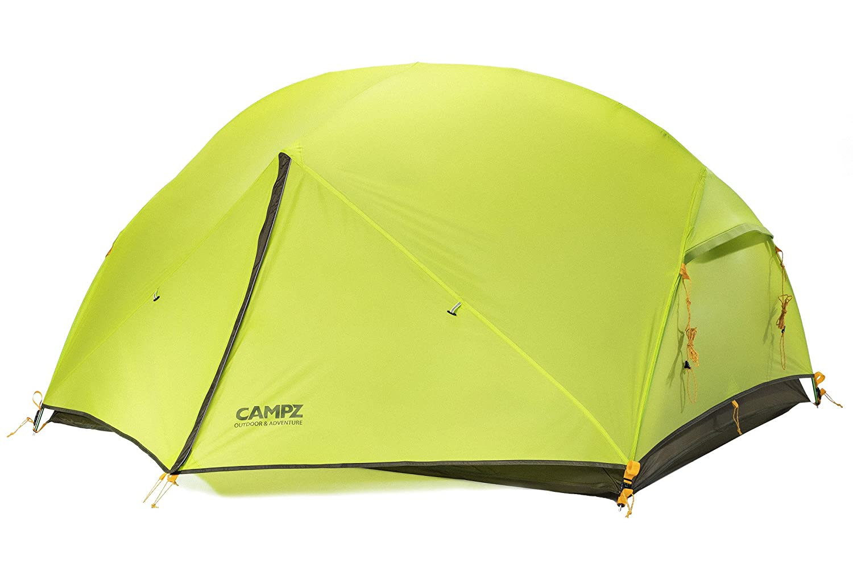 CAMPZ Lacanau Ultralight Zelt 2P 2019 Camping-Zelt