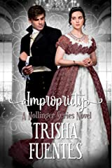 Impropriety (The Hollinger Series Book 4) Kindle Edition