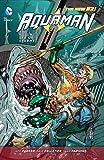 Aquaman Volume 5: Sea of Storms TP (New 52)