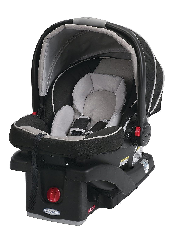 Graco Snug Ride Lock 35 DLX Infant Car Seat, Haven 2054047