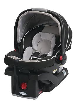 Graco SnugRide Click Connect Car Seat Pierce