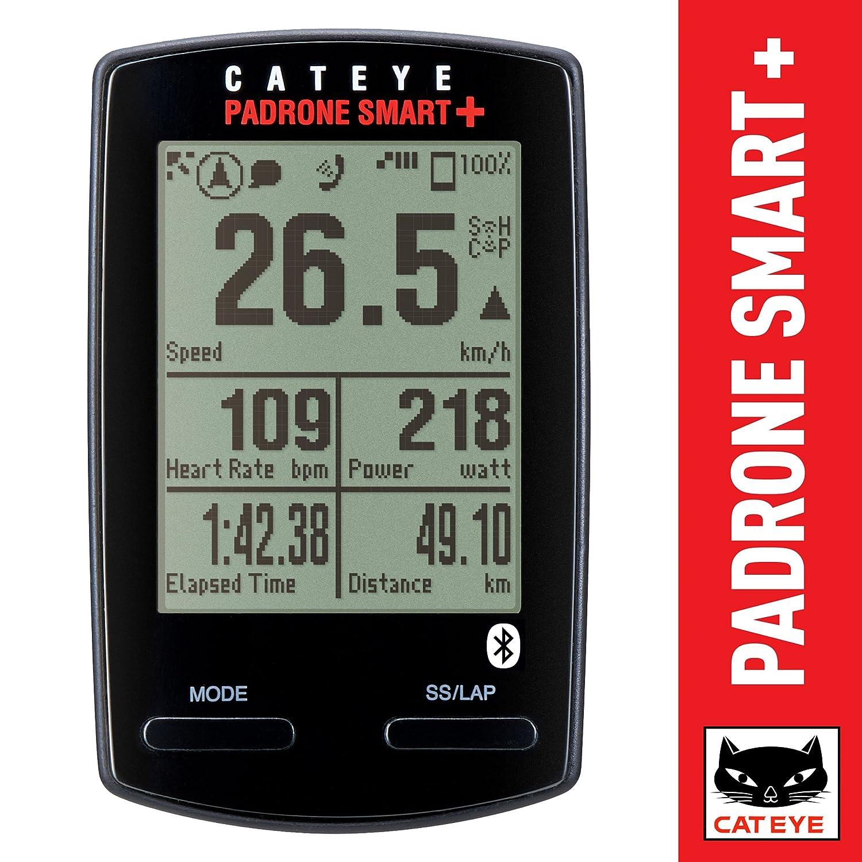 Image of CAT EYE - Padrone Smart Plus Wireless Bike Computer Electronics & Gadgets