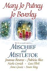 Mischief and Mistletoe Kindle Edition