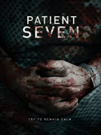 Patient Seven Michael Ironside product image