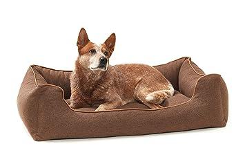 Woofery Cama del Perro Kiara cómodo casa para Mascotas Cama ...