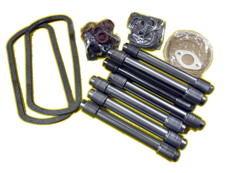 Pirate Mfg. Empi Type 1 & 2 1963-1971 Engine Push Rod Tube(1300Cc-1600Cc) Set of 8 Kit