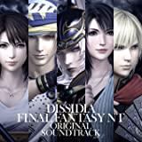 DISSIDIA FINAL FANTASY NT Original Soundtrack Vol.2(特典なし)