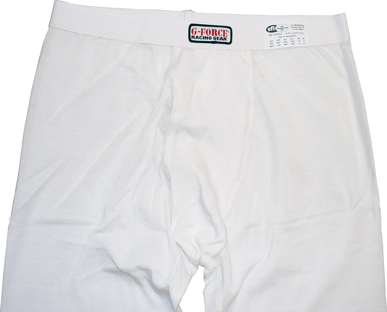 G-Force 4161XLGNT X-Large Nomex Flame-Retardant Underwear Bottom