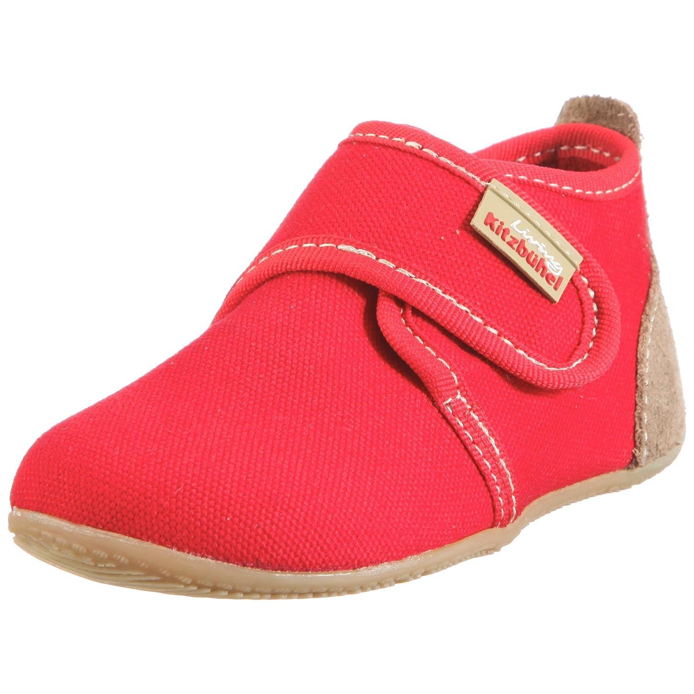 Living Kitzbuhel Velcro Uni, Unisex Baby Walking Baby Slippers 1910